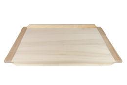 Stolnica dwustronna z drewna