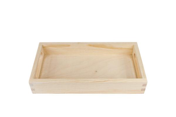 Tacka drewniana