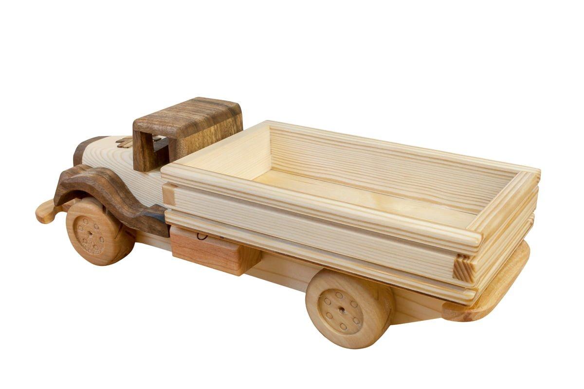 "Drewniana ciężarówka ""Opel Blitz"""