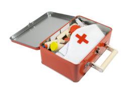 Zestaw lekarski dla dzieci