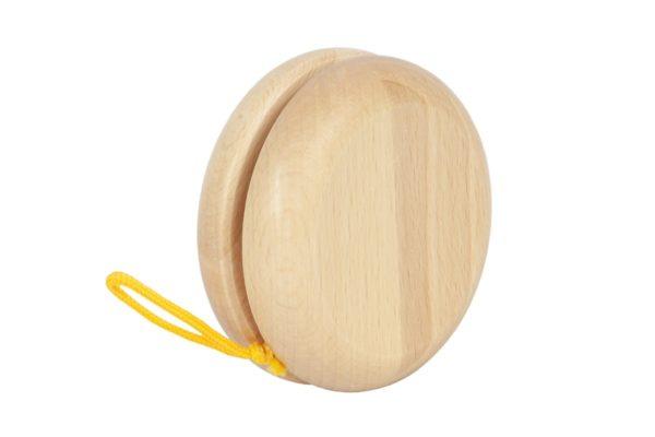 Jojo z drewna