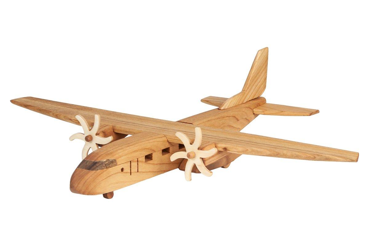Samolot zdrewna Casa C-295