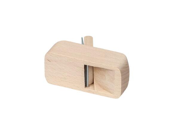 Drewniany otwieracz do butelek - strug