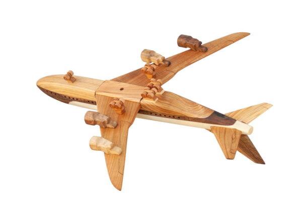 """Duży model samolotu """"Air Force One"""""""