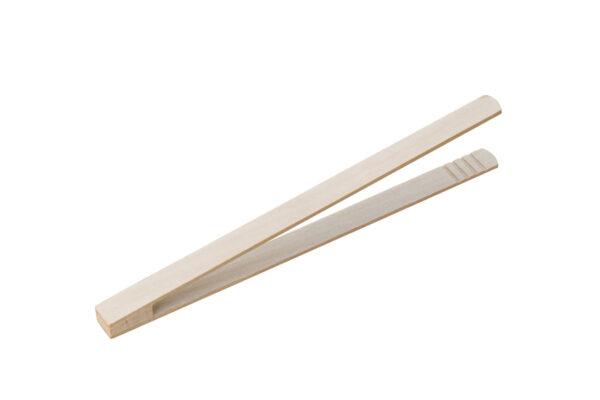 Szczypce drewniane, chwytak kuchenny